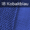 Cool Wool Kobaltblau