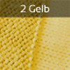 Cool Wool Gelb
