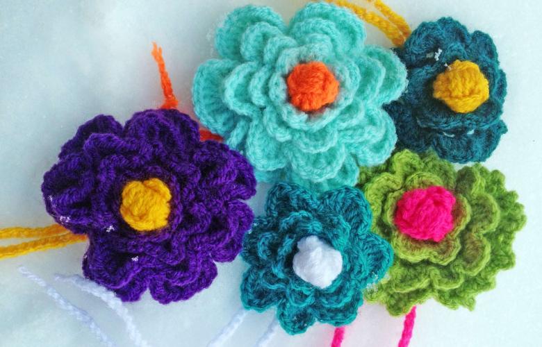 Alle Blumen – Zubehör schlamuetz