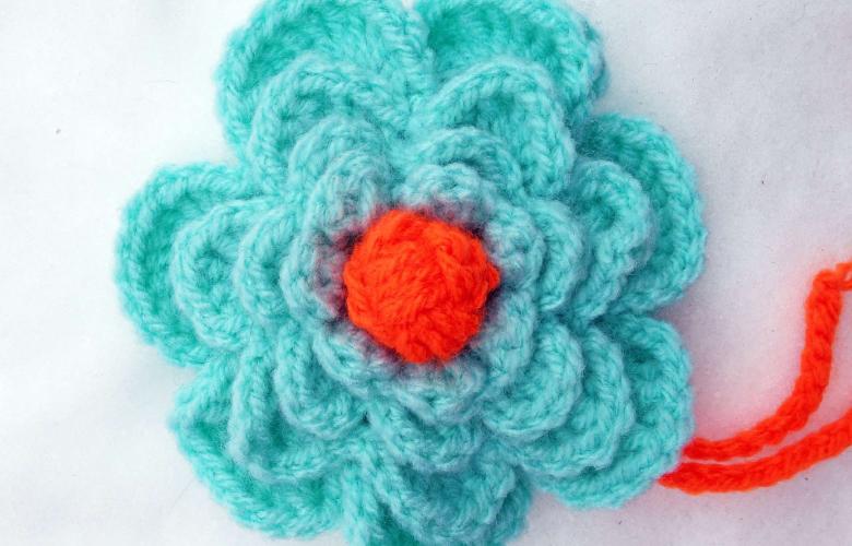 Blume 1 – Zubehör schlamuetz