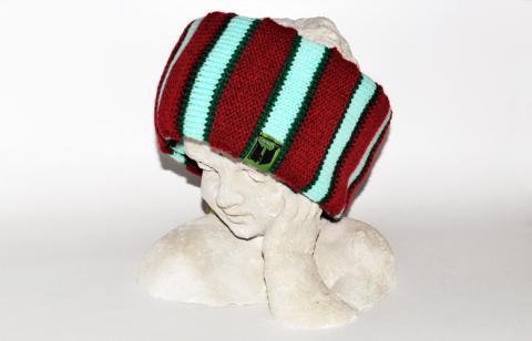 Original schlamuetz Stirnband Ansicht